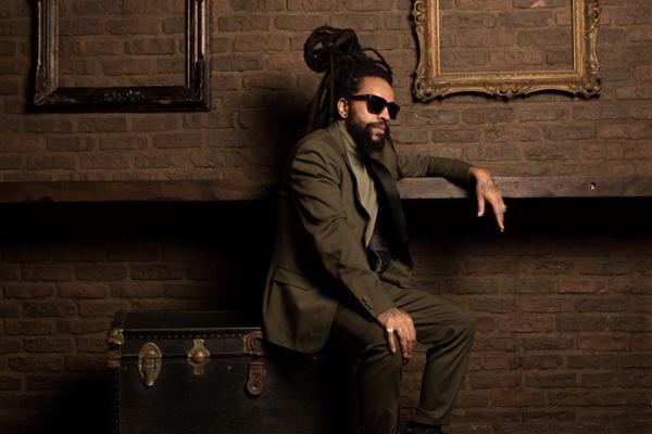 Rapper Rael se apresentará no Réveillon do Yurb (Jorge Bispo/Divulgação)