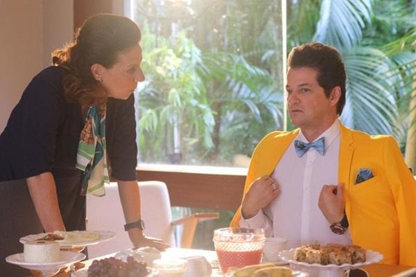O filme Crô em família é uma das atrações do Projeta Brasil (Eny Miranda/Divulgação)