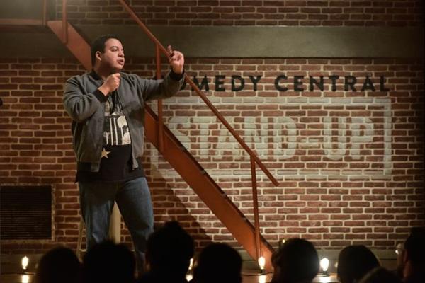 Comediante Rodrigo Marques ( Franklin Maimone/Divulgacao)