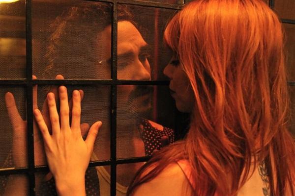 Cena do espetáculo 'Lisbela e o Prisioneiro ? O Amor É Filme!' (Leonardo Avelar/Divulgação)