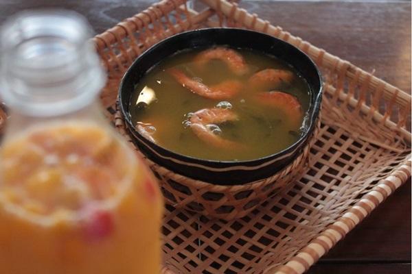 O tucupi é utilizado em receitas como o arroz de pato do Du Pará (Marilia Lima/CB/D.A Press)