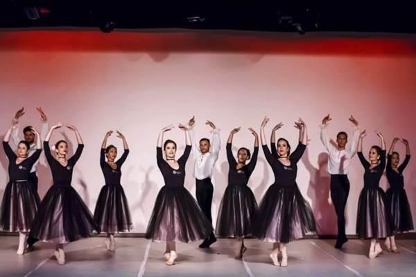 Ballet Garden apresenta as raízes do brasileiro nos passos da dança (Ballet Garden/Divulgação)