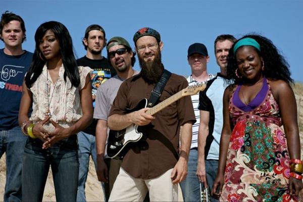Grupo Groundation apresenta reggae com influências de jazz  (Arquivo Pessoal )