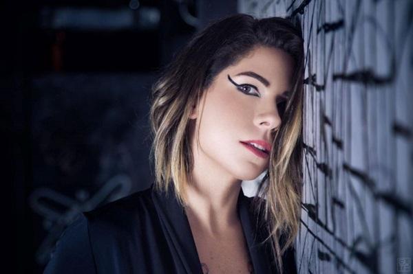DJ Vivi Seixas estará no festival Picnik (Arquivo Pessoal)