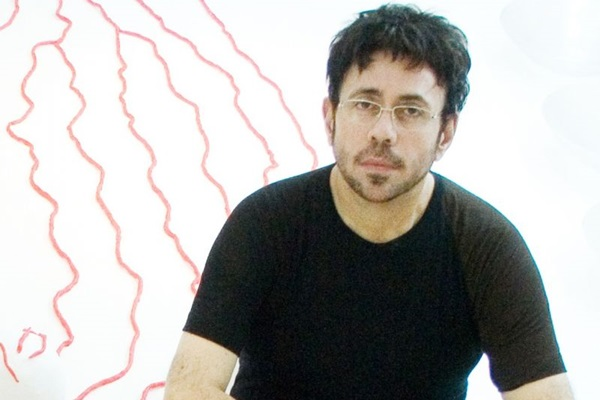 Fernando Guimarães, diretor da peça Essa coisa chamada amor (João P. Telles/Divulgacao)