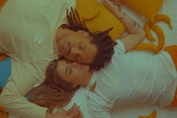 Rappers Froid e Cynthia Luz devem apresentar músicas que já fizeram em parceria (Reprodução)