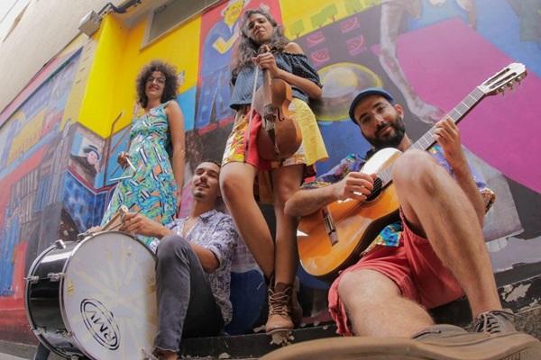 O Forró do B é uma das atrações do evento (Webert da Cruz/Divulgação)