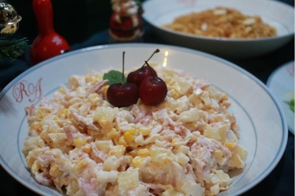 As receitas de família marcam o menu oferecido pela chef Raquel Amaral (Bárbara Cabral/Esp.CB/D.A. Press)