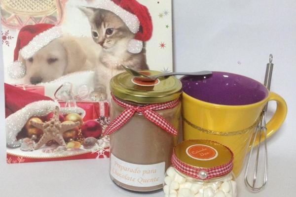 Kit de Natal do Empório Buongustaio (Arquivo pessoal/Divulgação)