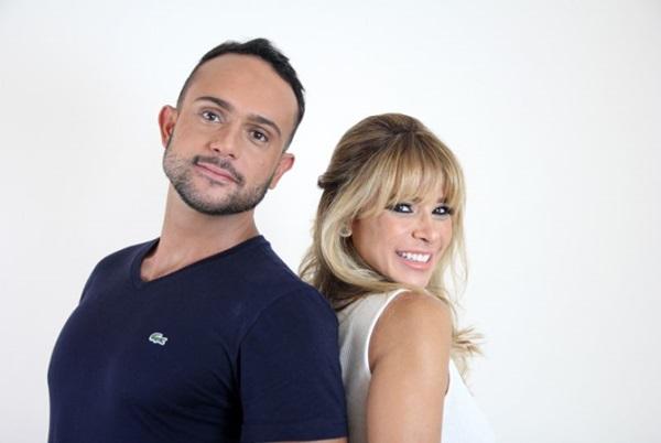 Peça com Clei Gonçalves e Dany Bananinha discute temas sérios, como o preconceito, com leveza e humor (Airama Assessoria/Divulgação)