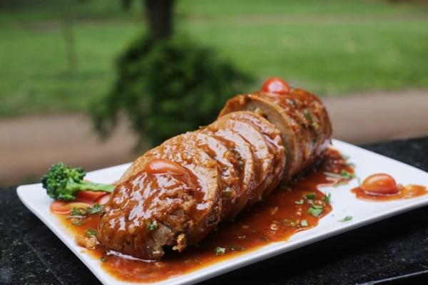 O tender vegetal é uma alternativa para as pessoas que não comem carne (Wallace Martins/Esp. CB/D.A Press)
