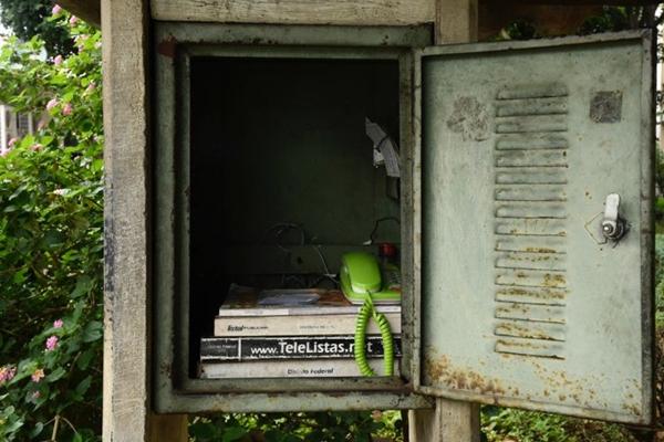 Fotos de Zuleika estarão expostas até o início de fevereiro (Zuleika Souza/Divulgação)