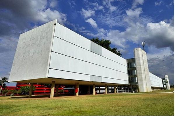 O Brasília Palace Hotel trará ambiente mais intimista ao som de jazz (Marcelo Ferreira/CB/D.A Press)