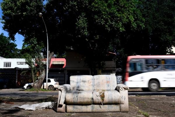 Fotografia faz parte da exposição 'W3 Divergentes Brasília', de Zuleika Souza (Zuleika Souza/Divulgação)