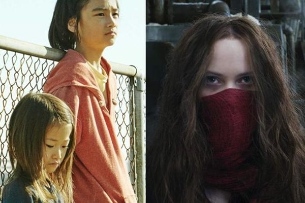 'Assunto de família' e 'Máquinas mortais' chegam aos cinemas brasileiros (Reprodução/Internet - Universal Pictures/Divulgação)
