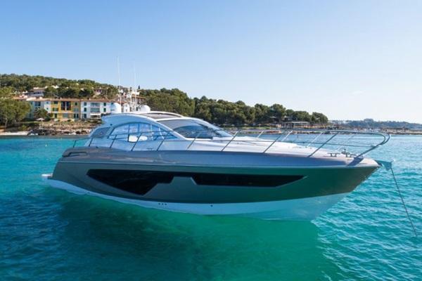 A exposição náutica do Pier 21 terá barcos e jet skis à venda (Arquivo Pessoal/Divulgação)