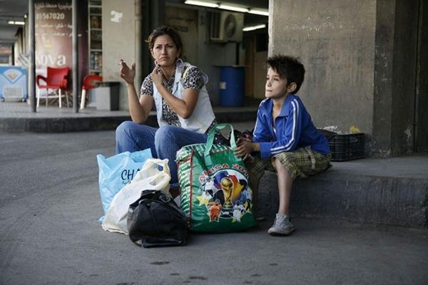 'Cafarnaum' pode render uma indicação ao Oscar de melhor filme estrangeiro ao Líbano (Sony Pictures/Divulgação)