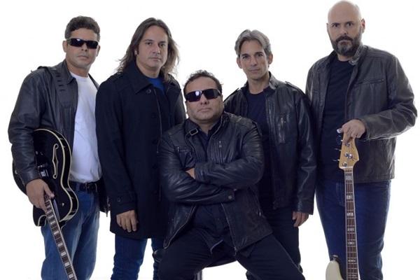 Brazilian Blues Band é uma das atrações do projeto Fora do Eixo, no Guará (João Adolfo Machado/Divulgação)