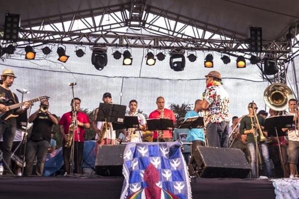 Orquestra Marafreboi será homenageada pelo bloco Suvaco da Asa (Alessandro Monaco/Divulgação)