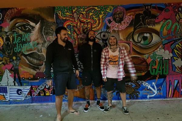 A arte do pessoal de Brasília terá destaque na Feira Hype (Kaká Guimarães/Divulgação)