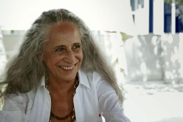Documentário parte da escolha da Mangueira em ter Maria Bethânia como inspiração, há dois anos (ArtHouse/Divulgação)