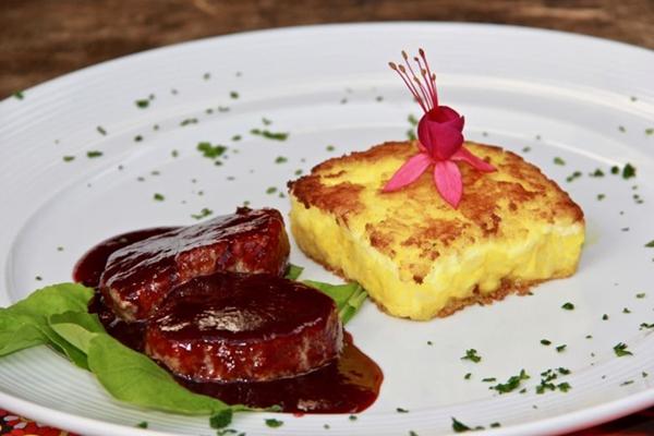O Dudu Bar da Asa Sul apostará na combinação de filé e molho de goiabada cascão ( Lucila Camargo/Divulgação)
