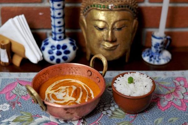 Ir ao Kannika é uma ótima oportunidade para descobrir sabores diferentes (Helio Montferre/Esp. CB/D.A Press)