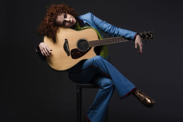 Miriam Virna compôs canções originais para Lavanderia bailarina (Diego Bresani/Divulgação)