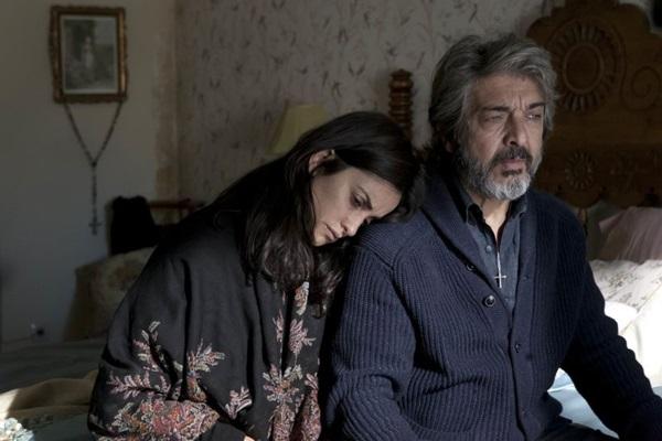 Penélope Cruz e Javier Bardem vivem ex-namorados em 'Todos já sabem' (Reprodução/Internet)