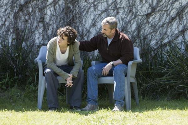 Relação de pai e filho é definada pela palavra %u201Ctudo%u201D em 'Querido menino' (Reprodução/Internet)