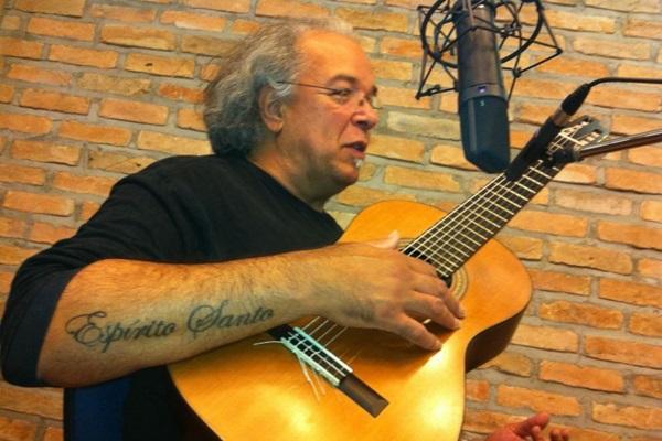 Arismar do Espírito Santo marca presença em vários festivais internacionais de jazz (Eni Cunha/Divulgação)