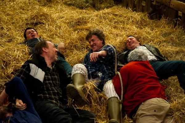 Várias histórias se entrelaçam, com sucesso, em 'Normandia nua' (A2Filmes/Divulgacao)