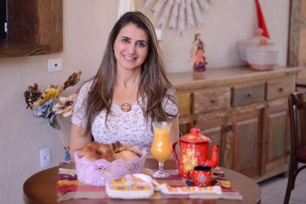 As alternativas servidas são todas de receitas da família de Tereza Côrtes (Jhonatan Vieira/Esp. CB/D.A Press)