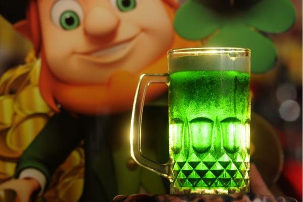 A bebida verde será a atração de várias casas (Carlos Vieira/CB/D.A Press)