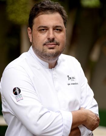 Gil apresentará um hambúrguer especial (Carlos Vieira/CB/D.A Press)
