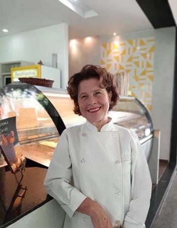 Os sabores diferenciados na Sorbê já são parte dos 14 anos de história do estabelecimento comandado por Rita Medeiros (Festival Fartura/Divulgação)