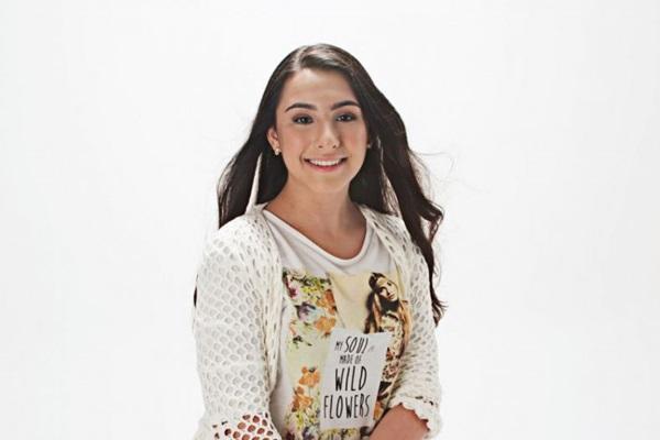 A jovem soma mais de 720 milhões de visualizações e 6 milhões de inscritos no canal  (Bibi Tatto/Divulgação)