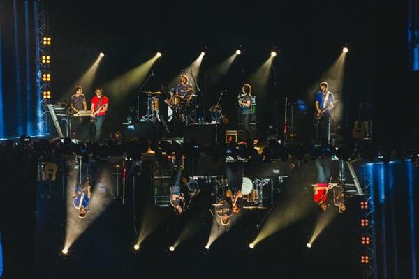 Legião Urbana e Humberto Gessinger fizeram história no rock brasileiro (Wilmore Oliveira/Divulgação)