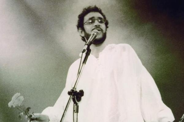 O músico completaria 59 anos em 27 de março (Sesc DF/Divulgação)