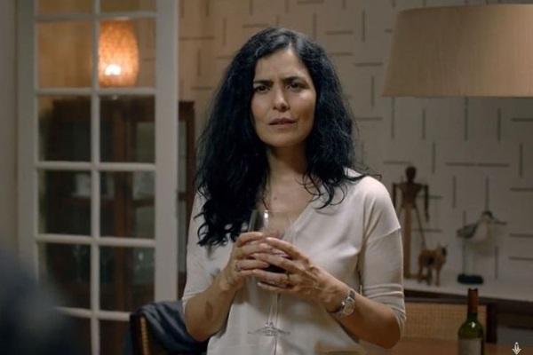 Letícia Sabatella estrela a produção latino-americana  (Imovision/Reprodução)
