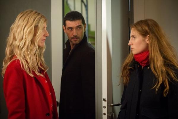 'Quando Margot encontra Margot' é uma comédia francesa (Claire Nicol/Pandora Filmes)