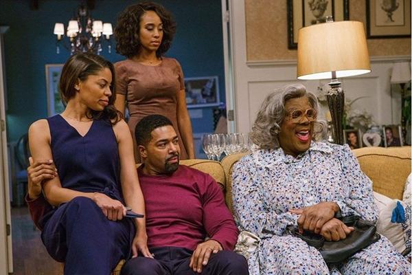 'Um funeral em família' encerra ciclo de comédias que tiveram sucesso de público nos EUA (Paris Filmes/Divulgação)