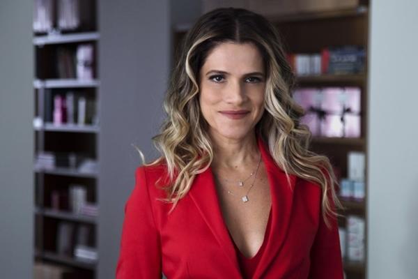 Ingrid Guimarães retorna ao papel de Alice em 'De pernas pro ar 3'  (Desirée do Valle/Divulgação)