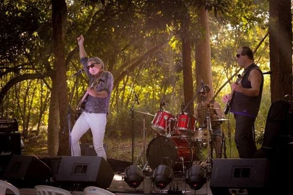 Geraldo Carvalho será homenageado pelo projeto Música na árvore  (Julio Cecílio/Divulgação)