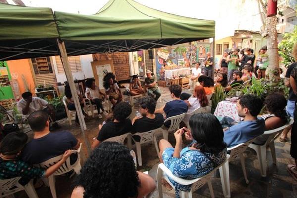 Ecofeira Mercado Sul chega à 60ª edição  (Marcela Coelho/CB/D.A Press)