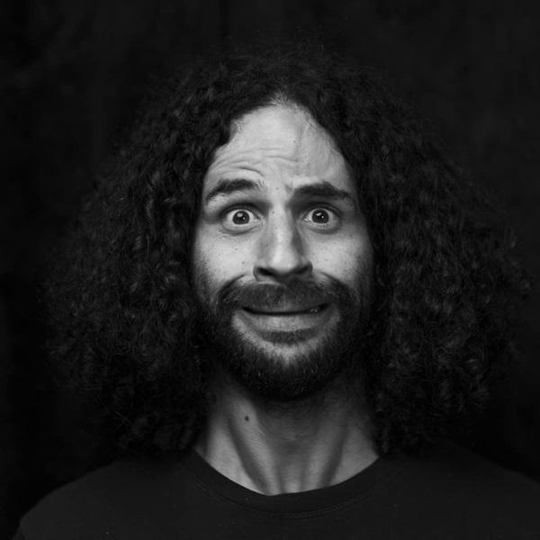 'Um louco dentro da roupa' estreia neste fim de semana (Diego Bressani/Divulgacao)