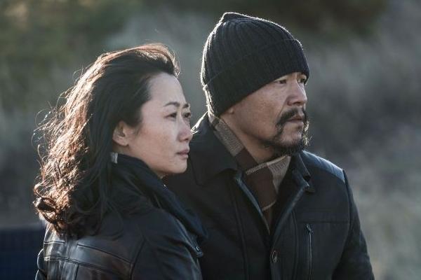 'Amor até às cinzas' marcou a sexta vez de Jia Zhang-Ke em Cannes  (Imovision/Divulgacao)