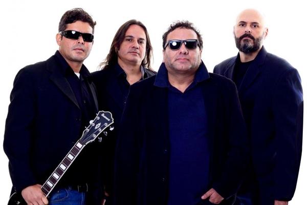 O projeto Fora do eixo terá show da Brazilian Blues Band (João Adolfo Machado/Divulgacão)