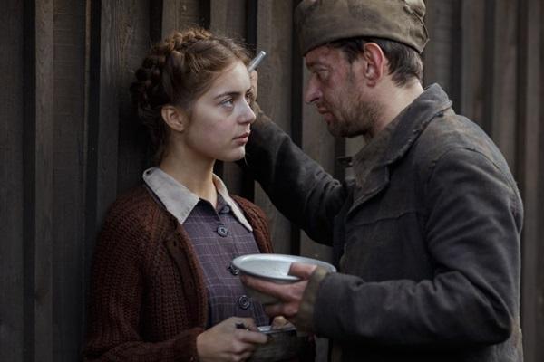A Rússia não emplacou Sobibor na corrida para o Oscar de melhor filme estrangeiro (A2 Filmes/Divulgação)