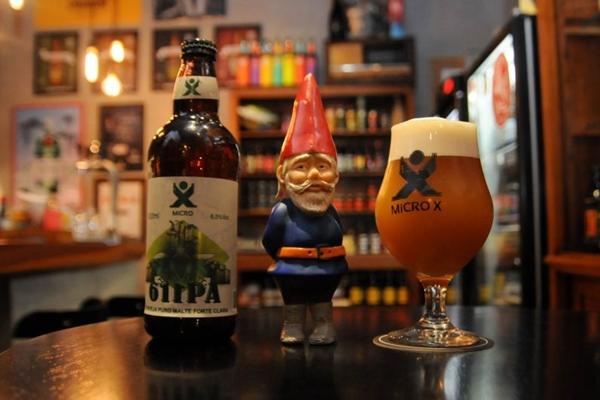 São várias opções para aproveitar uma boa cerveja artesanal (Bárbara Cabral/Esp. CB/D.A Press)